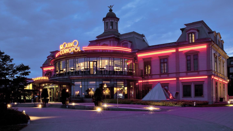 Casino Cosmpol